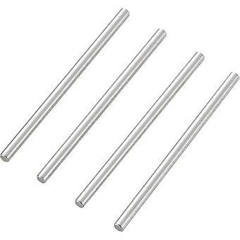 Spare part Reely 736039 Shaft (36.5 x 2 mm)