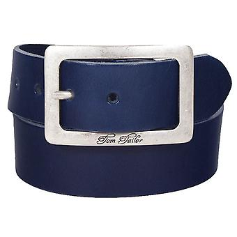 Tom tailor leather buckle belt TW1025L98-460