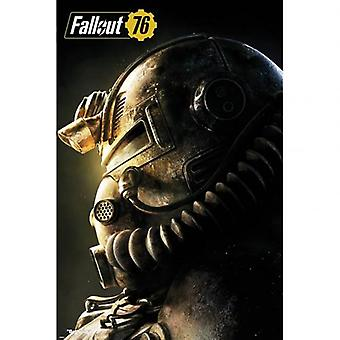 Fallout Poster T51b 155