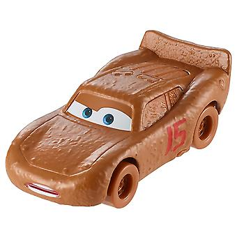 Disney Cars 3 Lightning McQueen as Chester Whipplefilter Die-Cast Vehicle