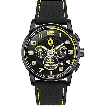Ferrari Unisex Watch 830061 Chronographs