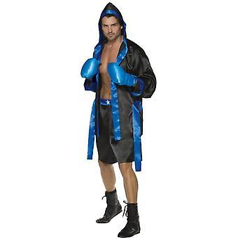 Smiffys feber nede For telling kostyme