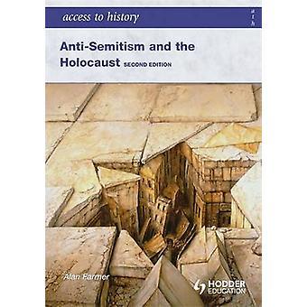 Antisemitisme og Holocaust (2. reviderede udgave) af Alan Farmer