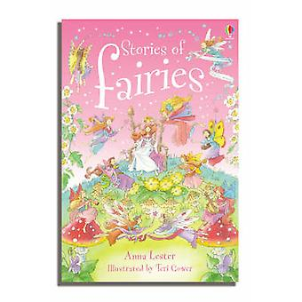 Stories of Fairies by Anna Lester - Teri Gower - 9780746069547 Book