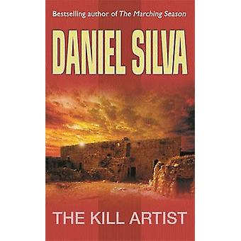 The Kill Artist by Daniel Silva - 9780752847856 Book