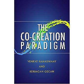 Paradygmat Współtworzenie przez Venkat Ramaswamy - Kerimcan Ozcan - 97808
