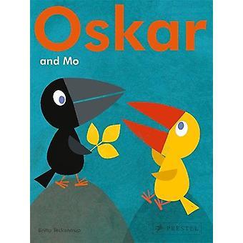 Oskar and Mo by Britta Teckentrup - 9783791373133 Book