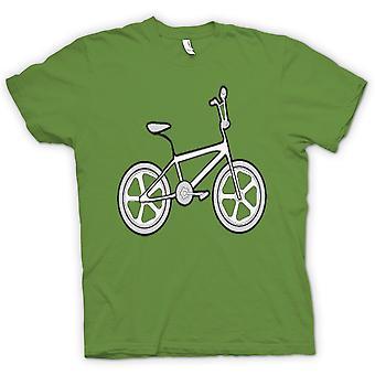 Kids T-shirt - Vintage 80s BMX Bike