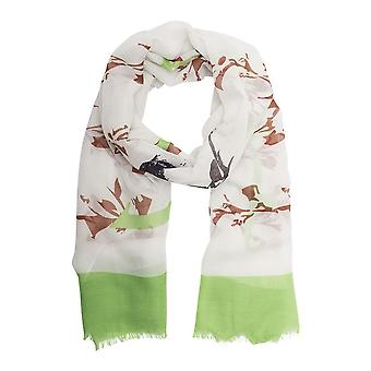 Myrtle Beach Adults Unisex Traditional Scarf