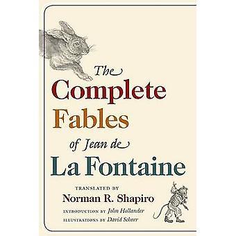 La completa fábulas de Jean de la Fontaine Jean de La Fontaine - N