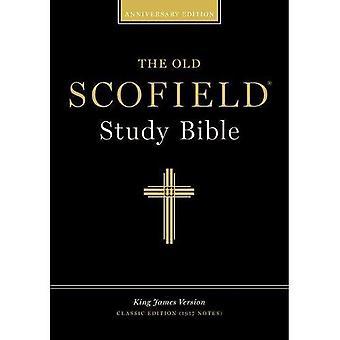 Stary Scofield Studia biblijne
