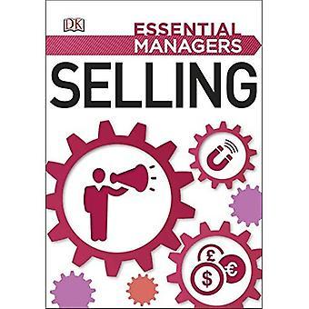 Sälja (väsentliga chefer)