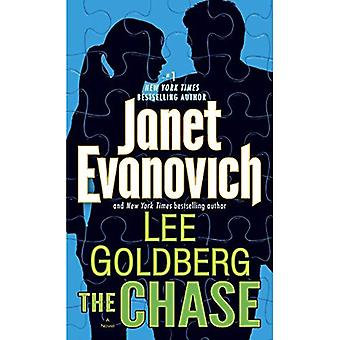 The Chase: 2 (Fox and O'Hare Novels)