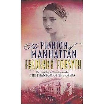 Phantom van Manhattan