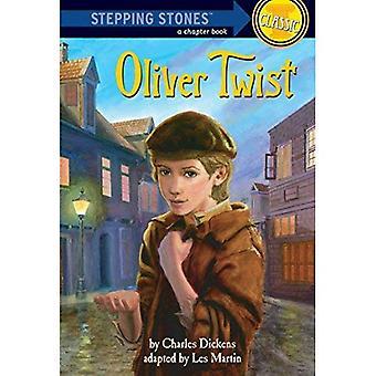 Step Up Classics Oliver Twist (Bullseye Step Into Classics)