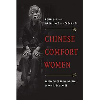 Chinese Comfort Women (Contemporary Chinese Studies Series)