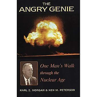 Das Böse Genie: Eines Mannes, der Spaziergang durch das Atomzeitalter
