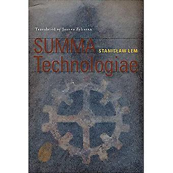 Summa Technologiae (elektronische Vermittlungen)