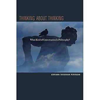 Denken über das Denken