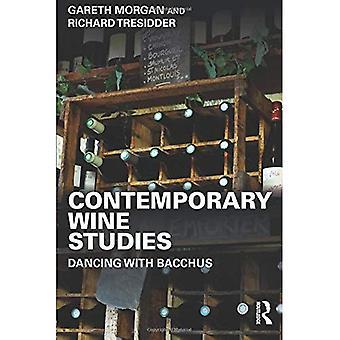 Moderne vin undersøgelser: Dans med Bacchus