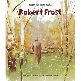 Robert Frost (poesi för ungdomar)