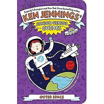 Yttre rymden (Ken Jennings Junior Genius guider)