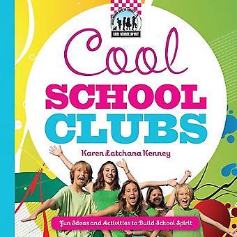 Cool School Clubs