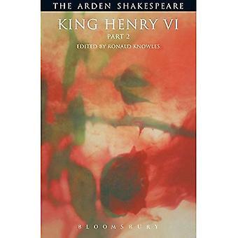 King Henry VI Part 2: Pt. 2 (Arden Shakespeare: Third)