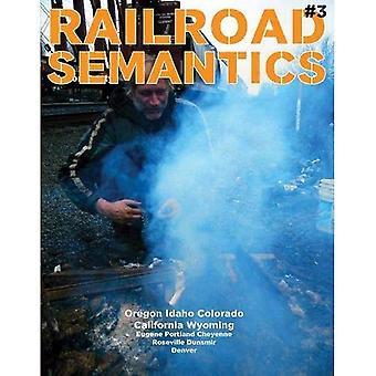 Railroad Semantics #3 : Oregon Trunk, Fallbridge, Brooklyn, Cascade, Black Butte, Valley Subs