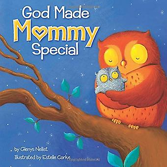 Dieu fait maman spécial [cartonné]