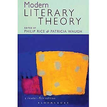 Modernin kirjallisuuden teoria: Lukija