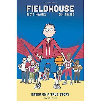 Fieldhouse - 2e editie