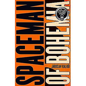 Spaceman of Bohemia: SHORTLISTED FOR THE ARTHUR C. CLARKE AWARD FOR SCIENCE FICTION