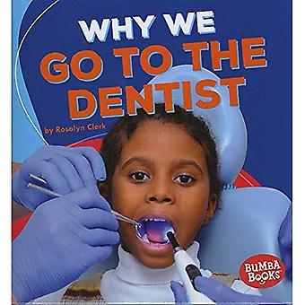 Perche ' andiamo dal dentista