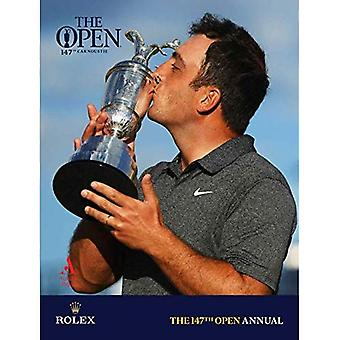 The 147th Open Annual: The� Official Story