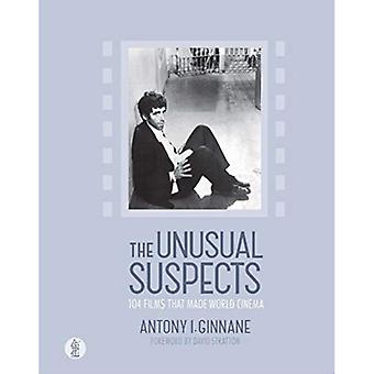 The Unusual Suspects: 14 Films that Made World Cinema
