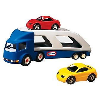 Little Tikes grande carro transportador