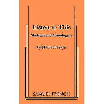 Luister naar dit door Frayn & Michael