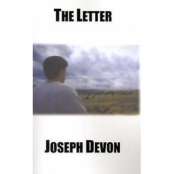 La lettre de Devon & Joseph