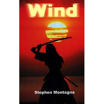 Wind by Montagna & Stephen Francis