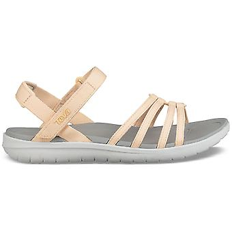 Teva Womens Sanborn Cota Water Friendly Summer Sandals