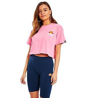 Ellesse women's T-Shirt Manila crop top