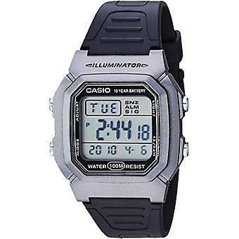 Ref de reloj CASIO hombres. W-800HM-7A