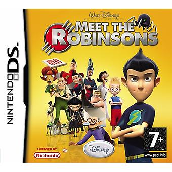 Meet the Robinsons (Nintendo DS) - Factory Sealed