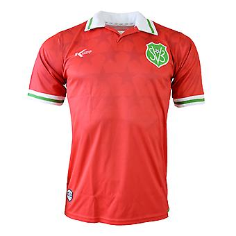 2015-2016 Surinam Away Klupp Football Shirt