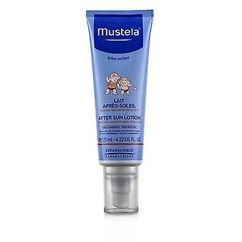 Mustela After Sun Lotion - 125ml/4.22oz