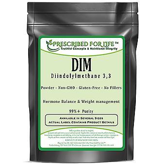 DIM - Diindolylmethane 3,3 Powder