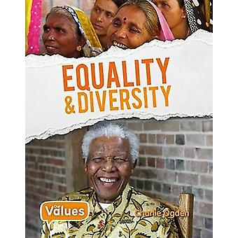 Equality and Diversity by Charlie Ogden - 9780778732655 Book
