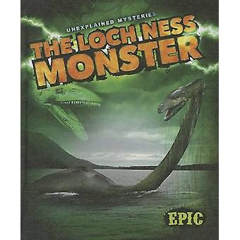The Loch Ness Monster by Ray McClellan - 9781626171060 Book