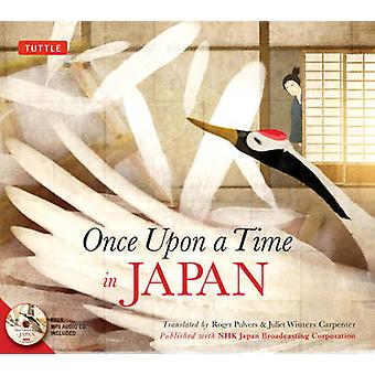 Once Upon a Time in Japan by NHK Japan Broadcasting Corporation - Rog